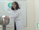 Giải đáp Thử tài khoa học: Sự thật về quả cầu làm tóc dựng đứng