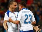 Video tổng hợp trận Bỉ 0-2 Italia