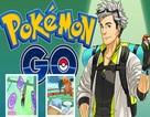 Các cách ném Pokeball bắt Pokemon có thể bạn chưa biết