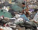 Hà Nội: Ám ảnh ô nhiễm ở làng tái chế rác thải