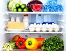 Mẹo lau tủ lạnh sạch bong đúng cách