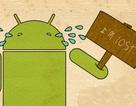 Cách xác định vị trí điện thoại Android khi bị trộm mất