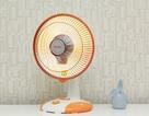 Có nên tự thay bóng quạt sưởi tại nhà?
