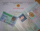 Thẩm quyền đăng ký khai sinh?