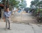 """Gần 100 hộ dân hoang mang trước thông tin """"mất nhà"""""""