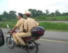 Mức xử phạt phương tiện không có đủ 2 gương chiếu hậu