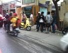 """UBND phường Cống Vị """"bất lực"""" trước việc ngõ đi chung bị lấn chiếm"""