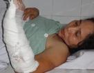 Hưng Yên: Một phụ nữ bị chém dã man tại nhà riêng