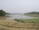 Yêu cầu huyện Ba Vì khẩn trương GPMB dự án hồ Cẩm Quỳ