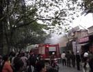Gần 70 hộ dân sống trong âu lo vì khó thoát hiểm khi xảy ra hỏa hoạn