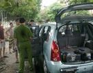 Đề nghị điều tra vụ phá hủy ô tô tại Đại học TDTT Bắc Ninh