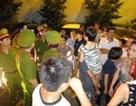 Bảo vệ công ty Kinh Đô bị hành hung?