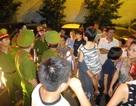 Công an điều tra vụ xô xát tại tòa nhà Kinh Đô