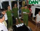 Khởi tố bị can, tạm giam các đối tượng cầm đầu Muaban24