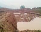 """Cải tạo sông Tích: Đổ tiền tỷ vào dự án… """"rùa bò"""""""