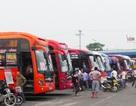 Một diện mạo mới về bến xe khách Thủ đô