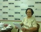 Giao Chánh Thanh tra Bộ quốc phòng giải quyết vụ thu hồi đất ở Lý Nam Đế
