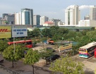 Yêu cầu báo cáo Thủ tướng việc triển khai xây dựng công viên Cầu Giấy