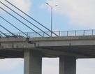 """""""Vết nứt nghiêm trọng"""" trên cầu Phú Mỹ chỉ là khe co giãn"""
