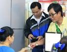 Cấp 20.000 số thứ tự mua vé tàu tết tại ga Sài Gòn
