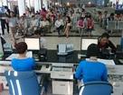 Ga Sài Gòn thông thoáng trong ngày đầu bán vé tàu tết
