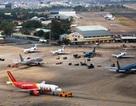 Mở rộng sân bay Tân Sơn Nhất thêm 8 ha từ đất quân sự