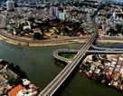 TPHCM: Xây thêm 2 nhánh cầu nối đường Võ Văn Kiệt