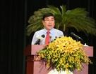 Tân Chủ tịch UBND TP Hồ Chí Minh quyết tâm chống tham nhũng