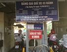 Sân bay Tân Sơn Nhất đình chỉ 3 nhân viên giữ xe