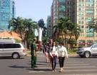 TPHCM xin thí điểm thành lập Cảnh sát du lịch