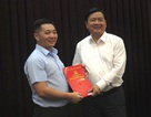 Chủ tịch quận trẻ tuổi nhất tham gia Ban Chấp hành Đảng bộ TPHCM