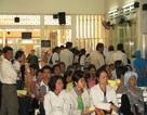 Đề nghị xây tường ngăn Trung tâm y khoa Medic với nhà dân