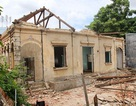 Xử lý nghiêm vụ tự ý phá dỡ biệt thự cổ ở Sài Gòn