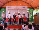 Khởi công xây mới điểm trường học Thanh Sơn tỉnh Quảng Bình