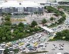 Hạn chế ô tô lưu thông quanh sân bay Tân Sơn Nhất