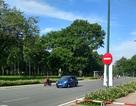 Thông xe toàn tuyến đại lộ đẹp nhất Sài Gòn