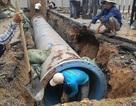Hàng chục nghìn hộ dân ở trung tâm TPHCM bị cúp nước