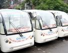 TPHCM mở 3 tuyến xe buýt điện