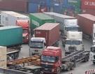 Container nhập cảng Cát Lái bằng thủ tục online
