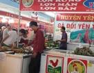 """Nhận diện hàng Việt: Gà đồi, lợn mán và quần áo """"sale off"""""""