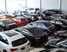"""Thuế tiêu thụ đặc biệt tăng gấp đôi, """"tan mộng"""" xe nhập giá rẻ"""