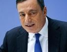 ECB hạ lãi suất tiền gửi xuống mức thấp kỷ lục