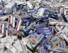 """Bộ Công Thương bị  Phó Thủ tướng """"phê bình"""" vì thông tin sai về chống buôn lậu thuốc lá"""