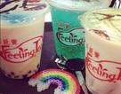 Hàng loạt cửa hàng trà sữa Feeling tea bị tạm giữ nguyên liệu không rõ nguồn gốc