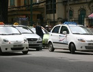 """Giá xăng tăng liên tục, taxi lại """"rục rịch"""" tăng giá cước"""