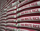 """Thái Lan sắp """"tung"""" ra lượng gạo lớn kỷ lục trong 8 năm qua"""