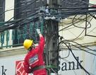 Hải Phòng: Hàng ngàn hộ dân bị cắt truyền hình cáp do tranh chấp tiền thuê cột điện