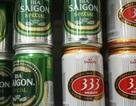 """""""Xếp hàng"""" chờ mua Sabeco, Habeco: Các hãng bia ngoại """"nhắm"""" tới điều gì?"""