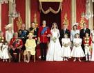 """""""Tiếng thơm"""" của gia đình hoàng gia mang về bạc tỷ cho kinh tế Anh"""