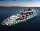 Khám phá chiếc siêu du thuyền giá hơn 1 tỷ USD